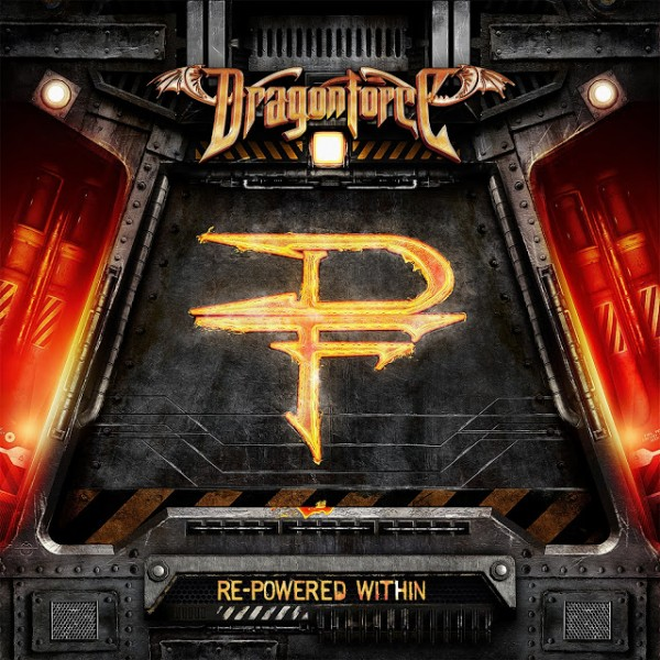 Dragonforce_Re-Powered Within (2018 Reissue)_cover