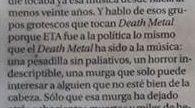 ETA Death Metal - cita (2)