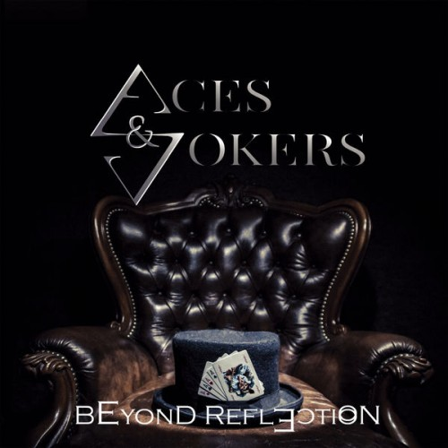 ACES & JOKERS – BEYOND REFLECTION