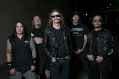 overkill band