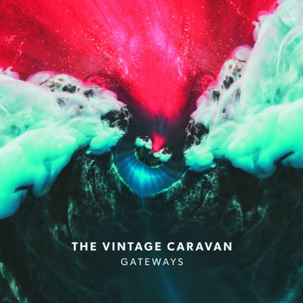 The Vintage Caravan – Gateways