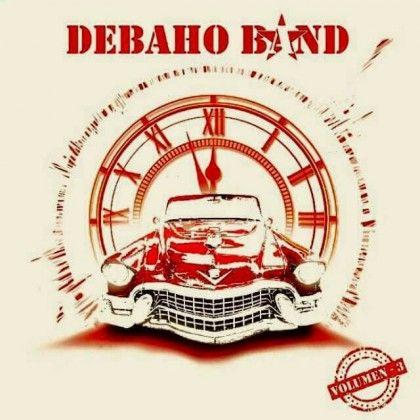 DEBAHO BAND_portada