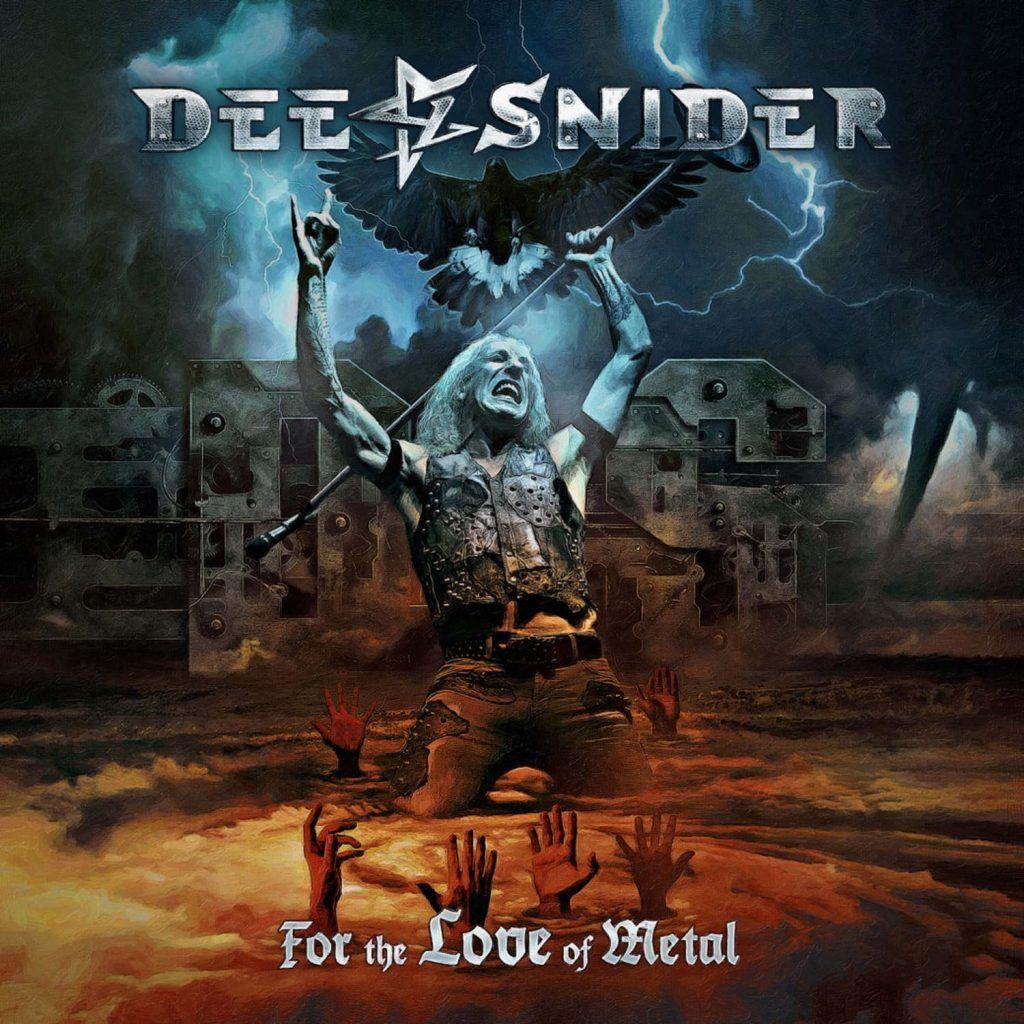 DeeSnider_Cover