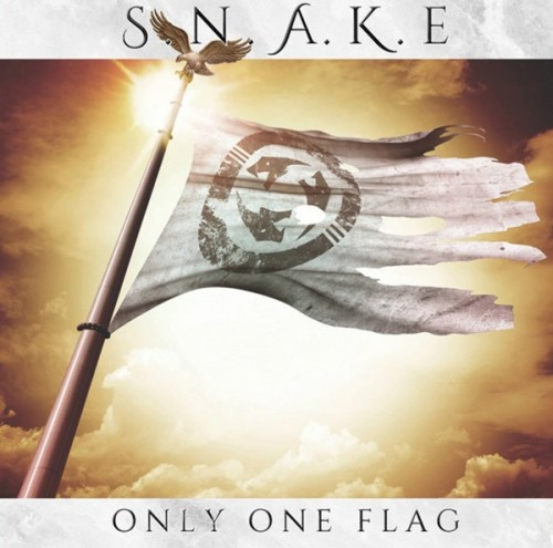 S.N.A.K.E. – ONLY ONE FLAG