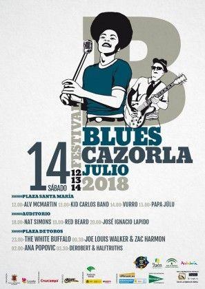 blues cazorla