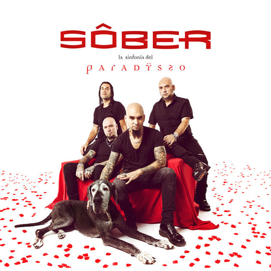 SÔBER – SINFONÍA DEL PARADYSSO