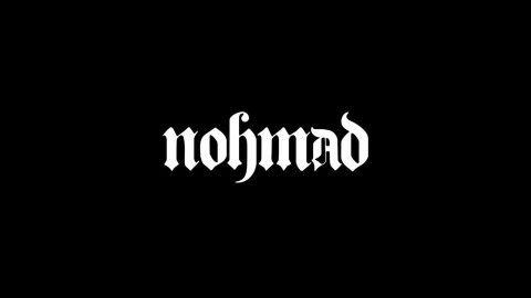 Nohmad logo