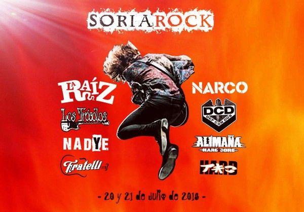 Soriarock