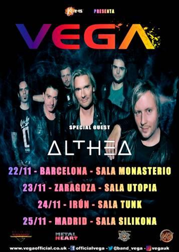 Vega Gira