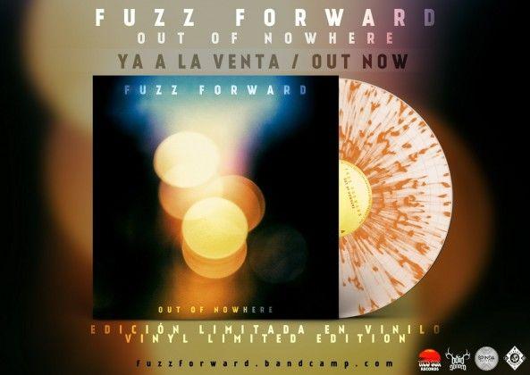 FUZZ FORWARD