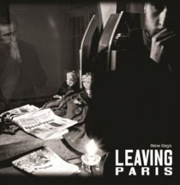 LEAVING PARIS – NEW DAYS
