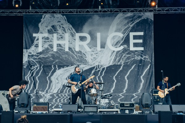 180609 - Thrice – Download Festival Madrid 18