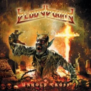 BLOODBOUND – UNHOLY CROSS