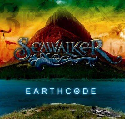 SEAWALKER – EARTHCODE