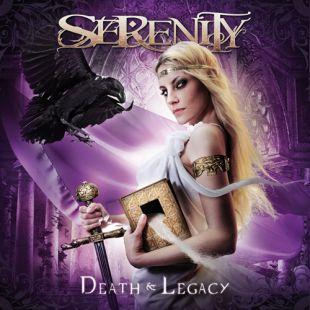 SERENITY – DEATH & LEGACY