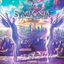 SYMFONIA – IN PARADISUM