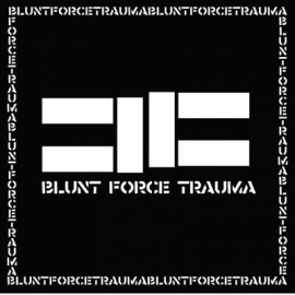 CAVALERA CONSPIRACY – BLUNT FORCE TRAUMA