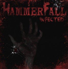 HAMMERFALL – INFECTED