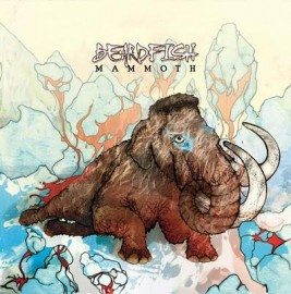 BEARDFISH – MAMMOTH