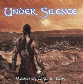 UNDER SILENCE – MEMORIES LOST IN TIME
