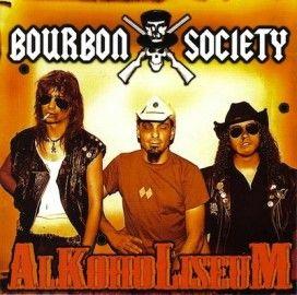 BOURBON SOCIETY – ALKOHOLISEUM