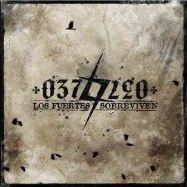 037/LEO – LOS FUERTES SOBREVIVEN