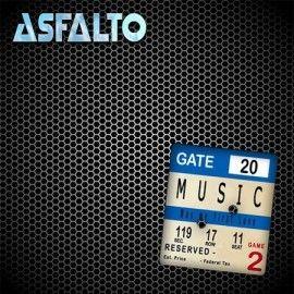 ASFALTO – MUSIC