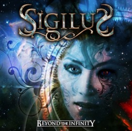 SIGILUS – BEYOND THE INFINITY
