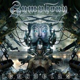 SYMPHONY X – ICONOCLAST