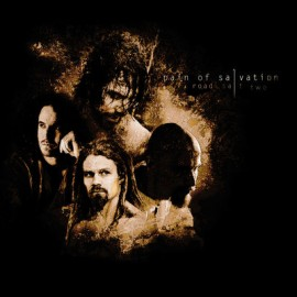 PAIN OF SALVATION – ROAD SALT TWO