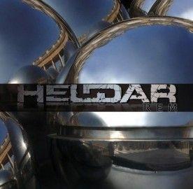 HELDAR – R.E.M.