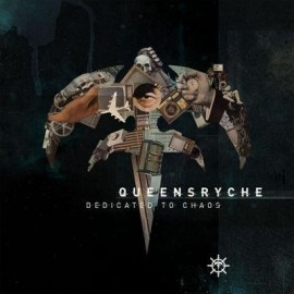 QUEENSRYCHE – DEDICATED TO CHAOS