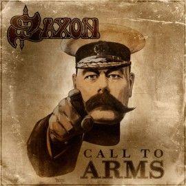 SAXON – CALL TO ARMS