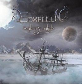 EDHELLEN – SOMBRA Y ANHELO