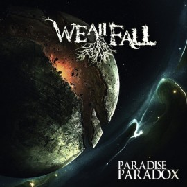 WE ALL FALL – PARADISE PARADOX