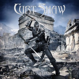 CURT SHAW – SILENT ASSASSIN