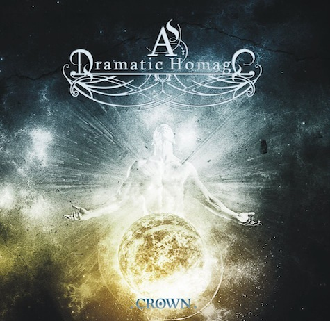 AS DRAMATIC HOMAGE – CROWN