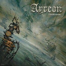 AYREON – 01011001