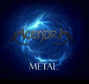 ACENDRA – METAL