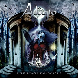 ADAGIO – DOMINATE