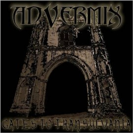 ADVERMIX – GATES TO TRANSYLVANIA