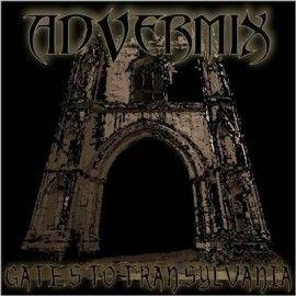 ADVERMIX – GATES TO TRANSYLVANIA