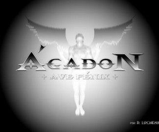 ÁGADON – AVE FÉNIX