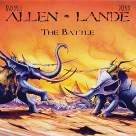 ALLEN/LANDE – THE BATTLE