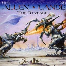 ALLEN / LANDE – THE REVENGE