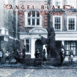 ANGEL BLAKE – THE DESCENDED