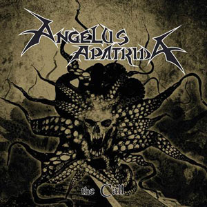 ANGELUS APATRIDA – THE CALL
