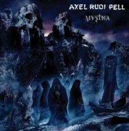 AXEL RUDI PELL – MYSTICA