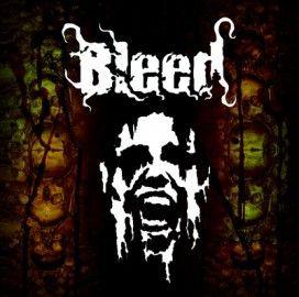 BLEED – BLEED DEMO 2011