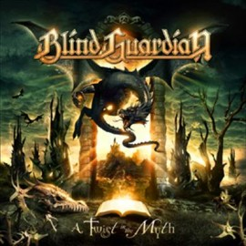 BLIND GUARDIAN – A TWIST IN THE MYTH